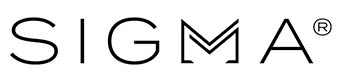 Marke: Sigma Beauty®