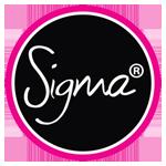 Marke: Sigma Beauty®
